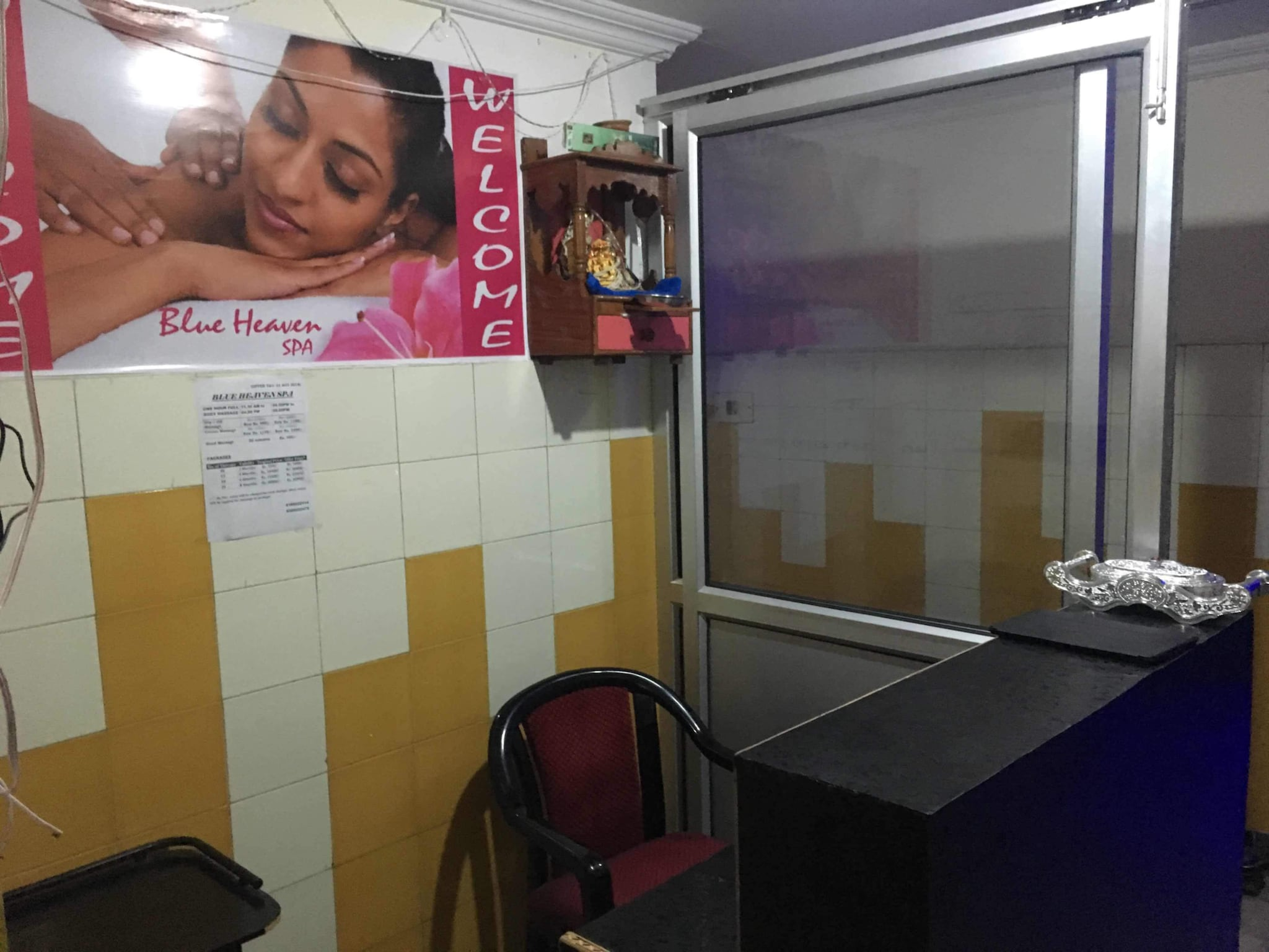 thai body bøsse to body massage in bangkok escort directory bangkok