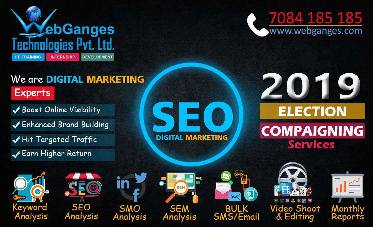 Top Digital Marketing Companies in Lal Bangla, Kanpur - Best