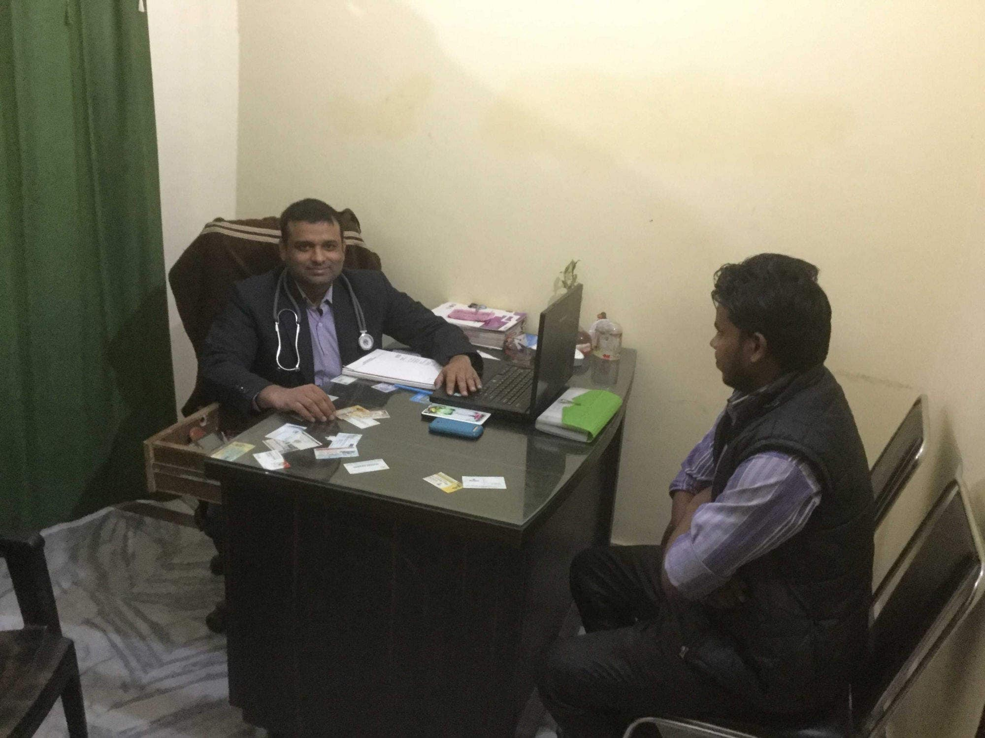 Sex Counselling Centres in Kidwai Nagar, Kanpur
