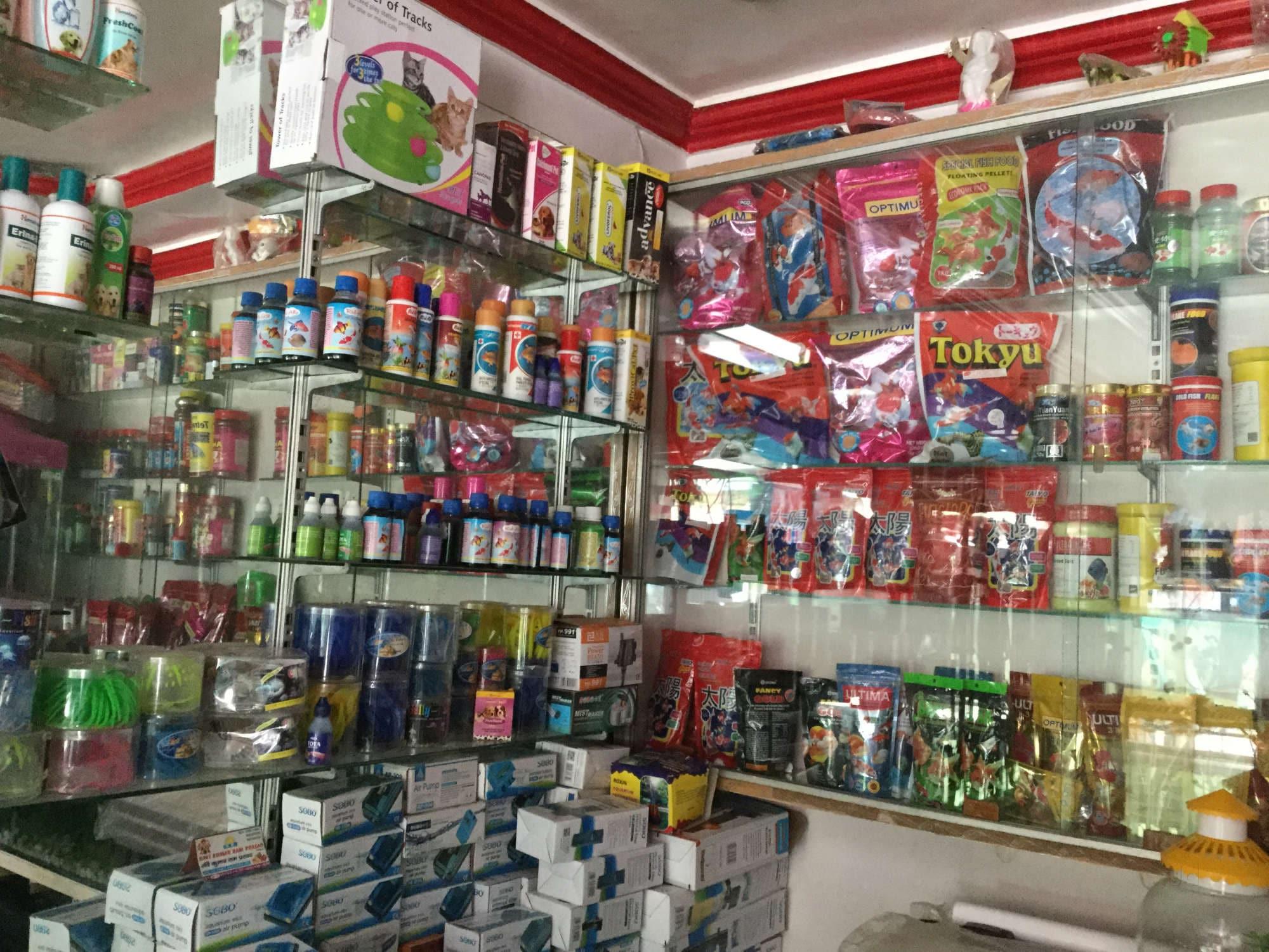 Top Aquarium Silicone Sealant Distributors in Karachi Khana, Kanpur