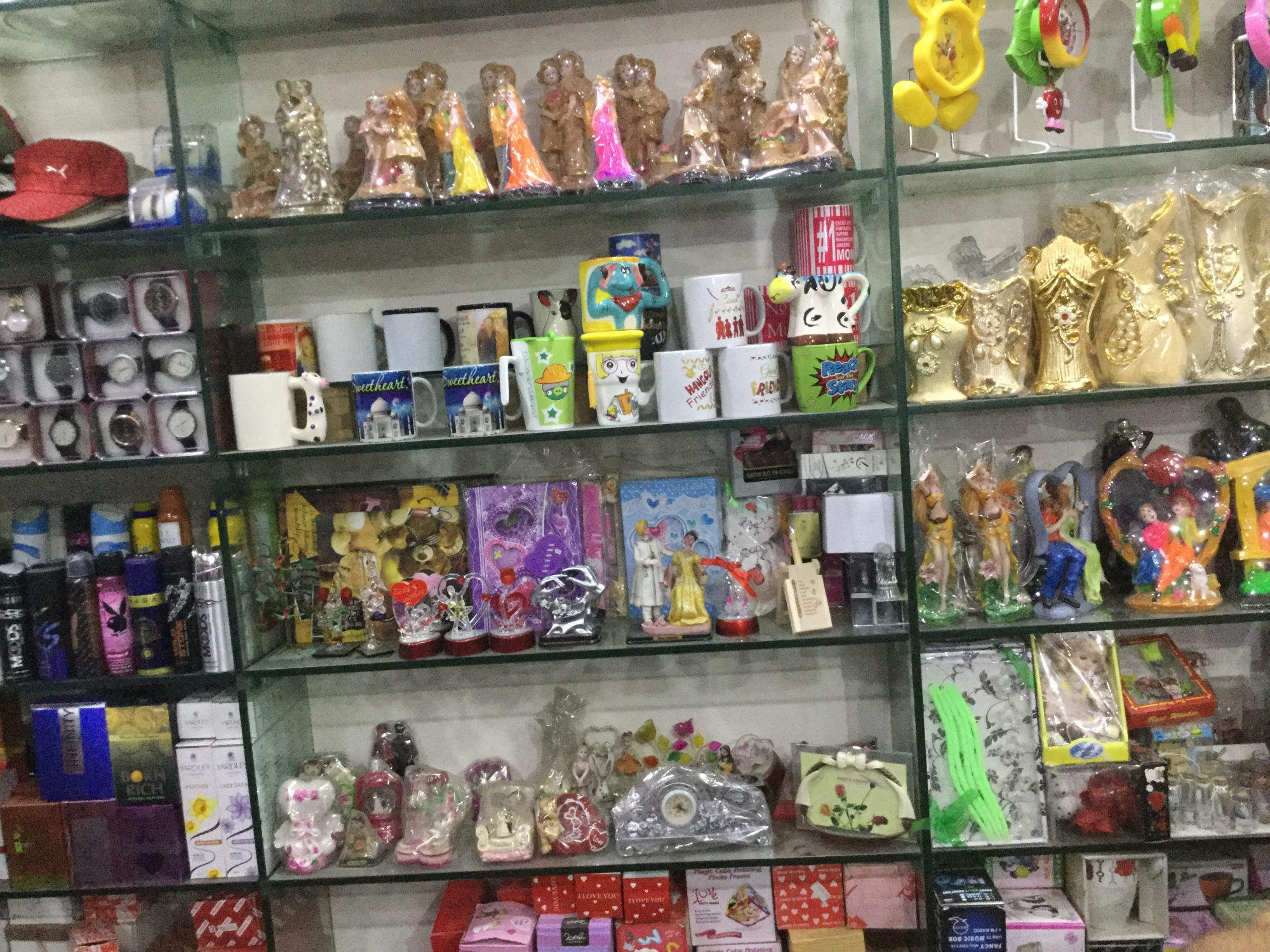 a4d5f1944d3 Top 50 Gift Article Wholesalers in Kanpur - Best Gift Item ...