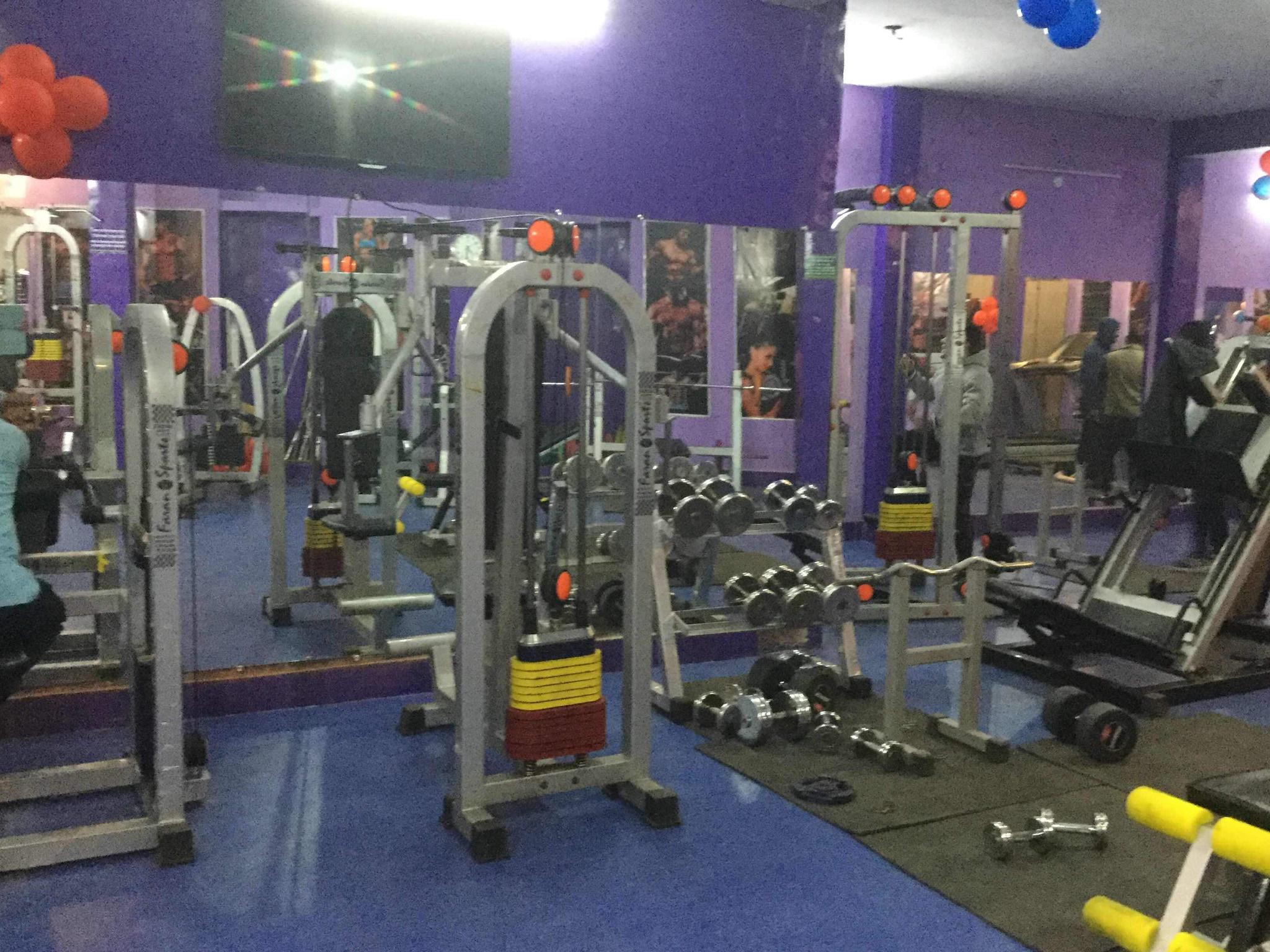 Image result for Fit Drome -Koramangala gym