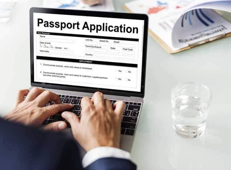Top 50 Passport Services in Kanpur - Best Passport Agents