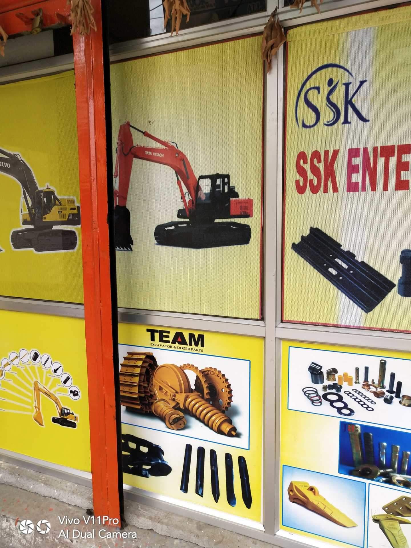 Top Excavator Spare Part Dealers in Karimnagar - Justdial