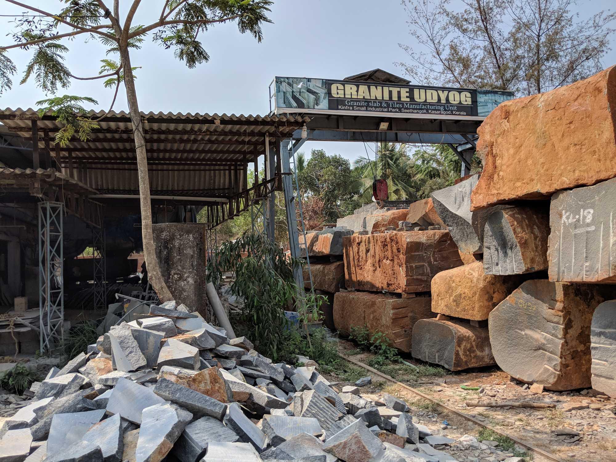 Top Granite Manufacturers in Kasaragod - Best Granite Stone