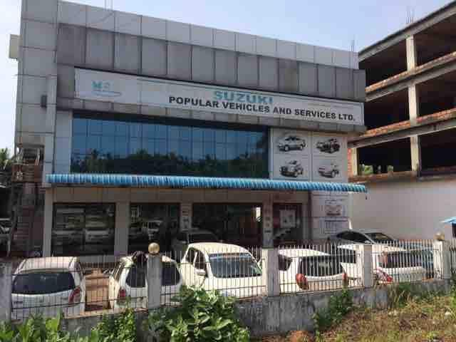 Top 10 Second Hand Car Dealers in Kasaragod - Best Used Car Dealers