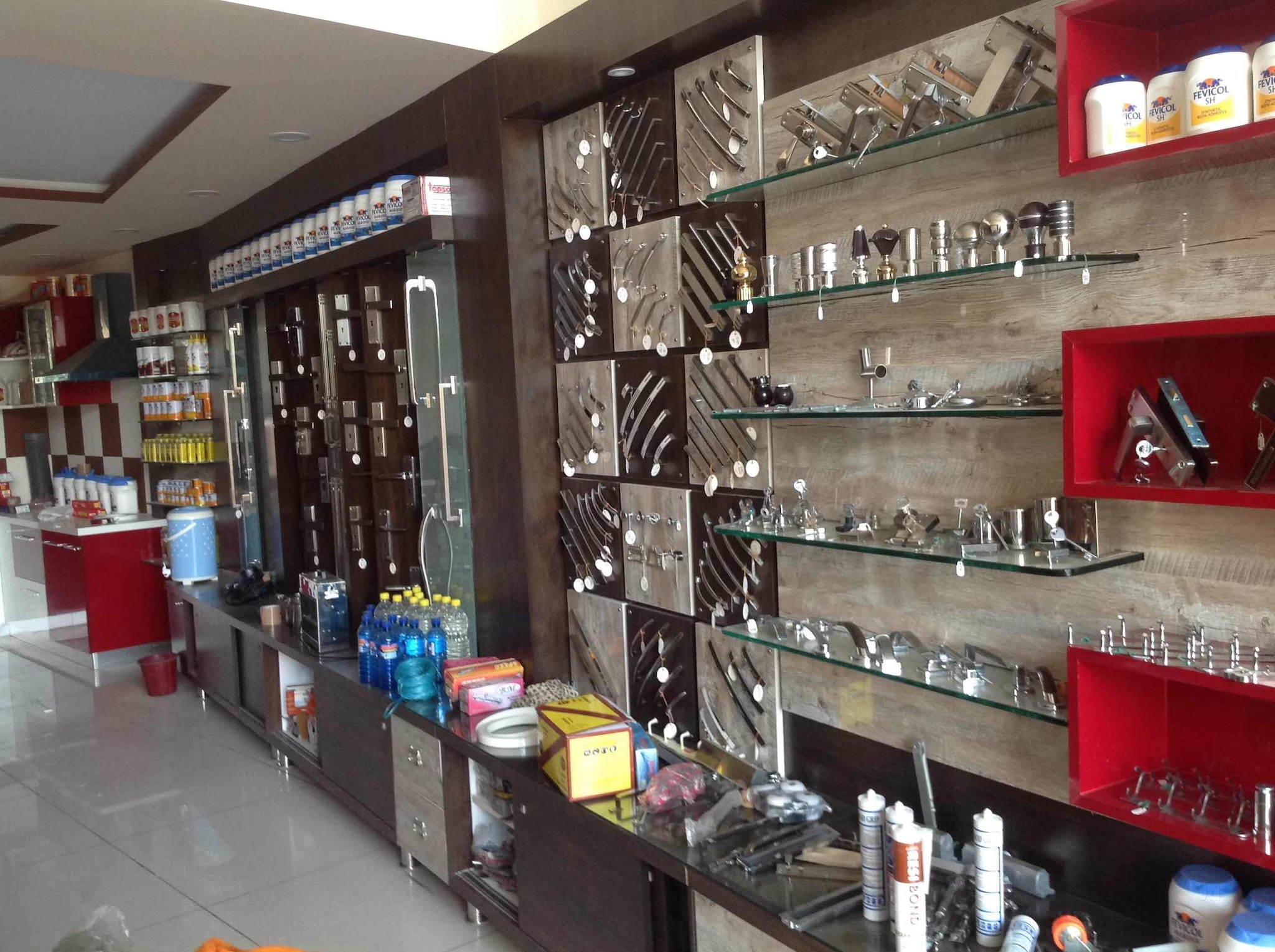 Matharu Plywood Hardware Store Khanna H O Plywood Dealers In Khanna Justdial