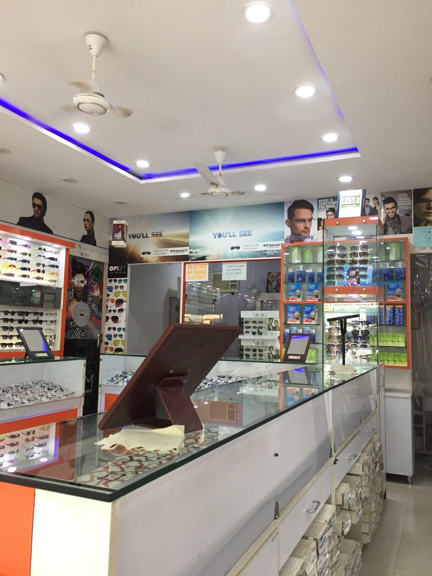 461dd7041c2796 Top 10 Opticians in Khanna - Best Optical Shops - Justdial