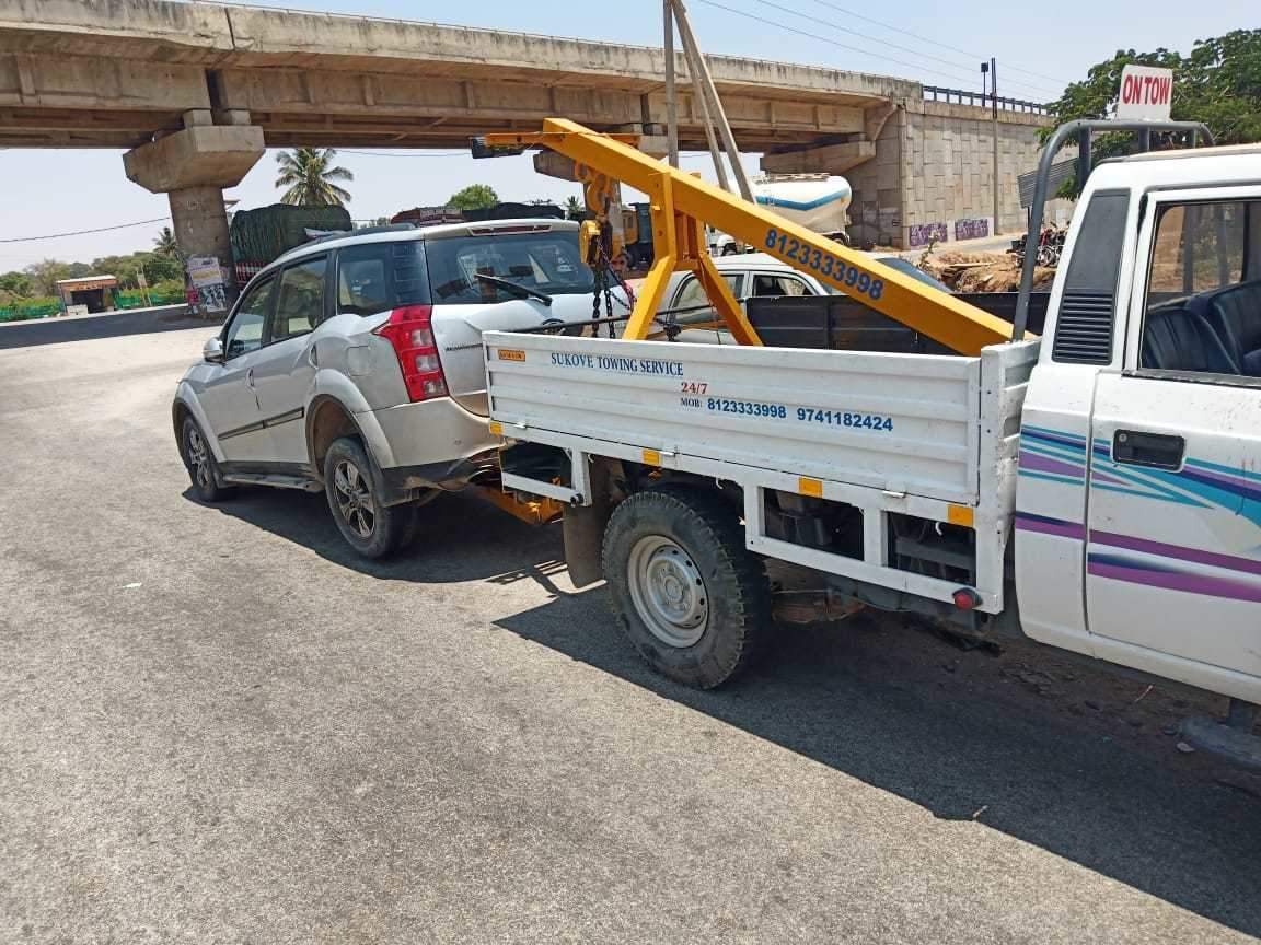 Se Towing Service, Bagepalli - Car Towing Services in Chickballapur -  Justdial