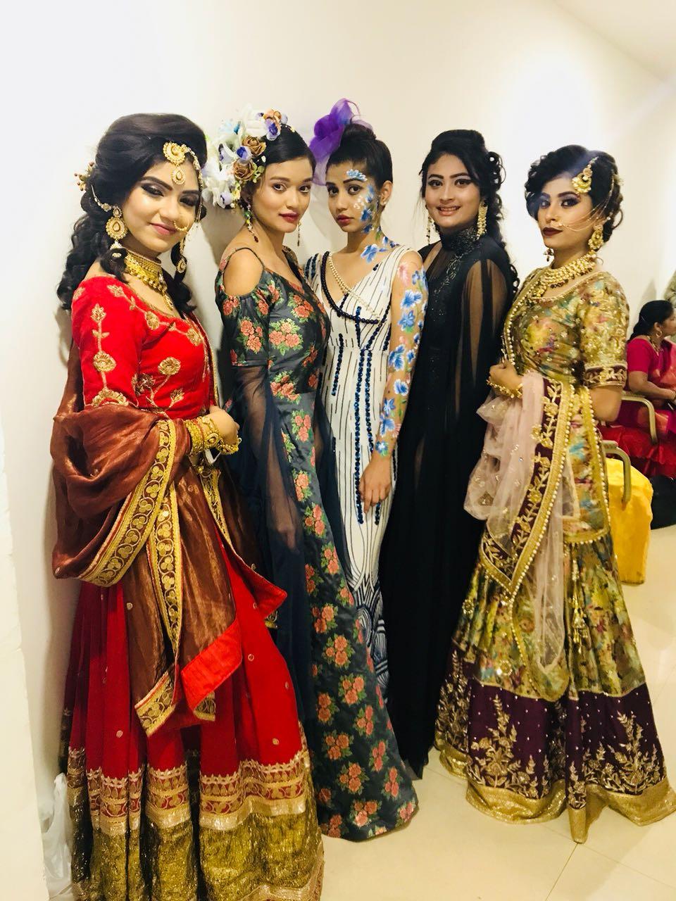 Cadence Academy Rajarampuri Fashion Designing Institutes In Kolhapur Justdial