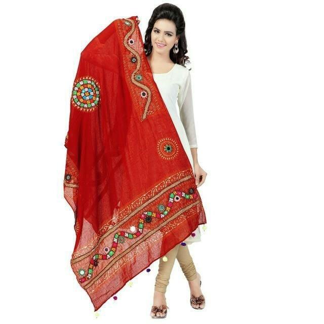 Top 50 Dupatta Wholesalers in New Market - Best Ladies Dupatta