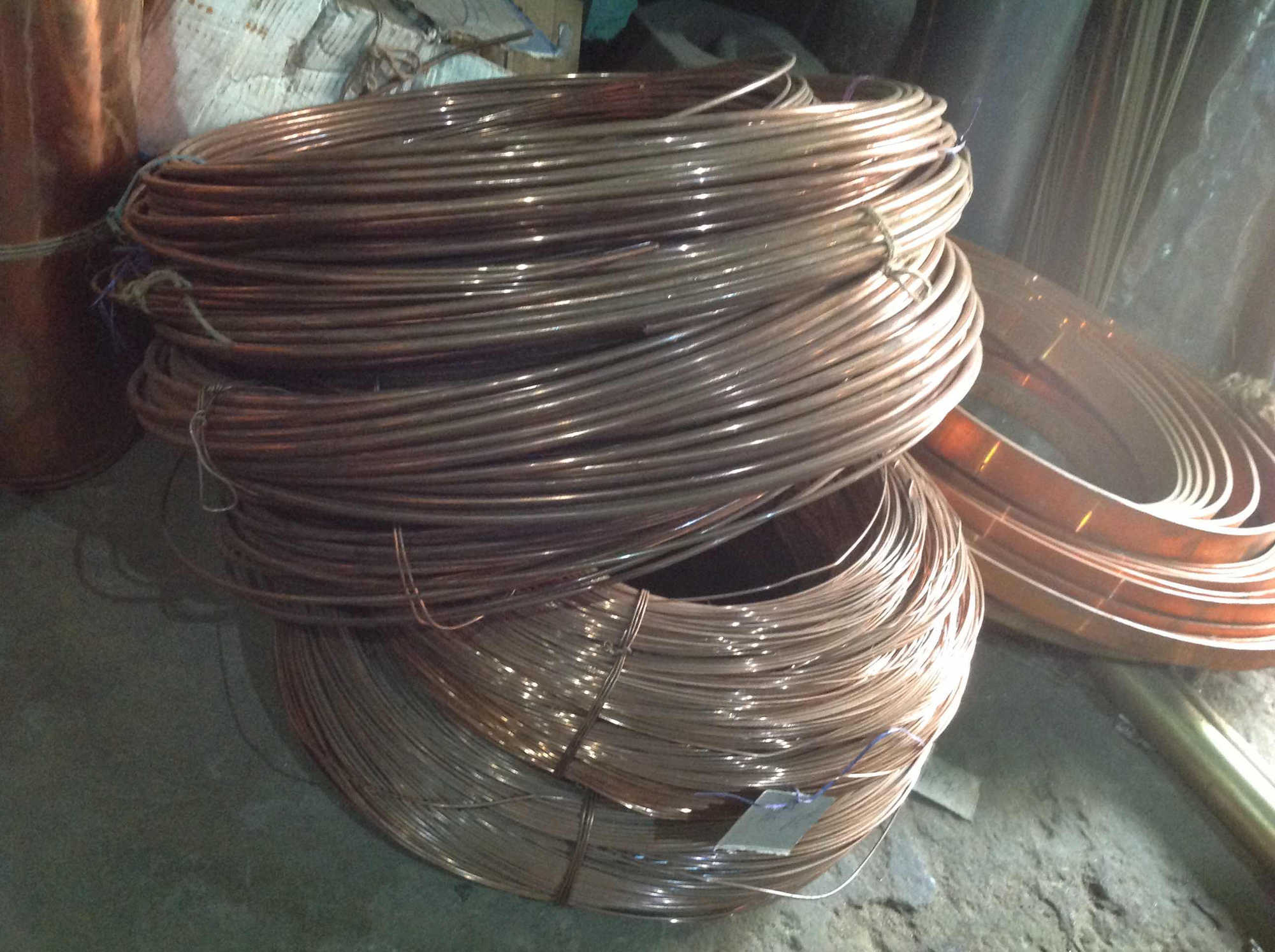 Top 100 Copper Wire Dealers in Kolkata - Justdial