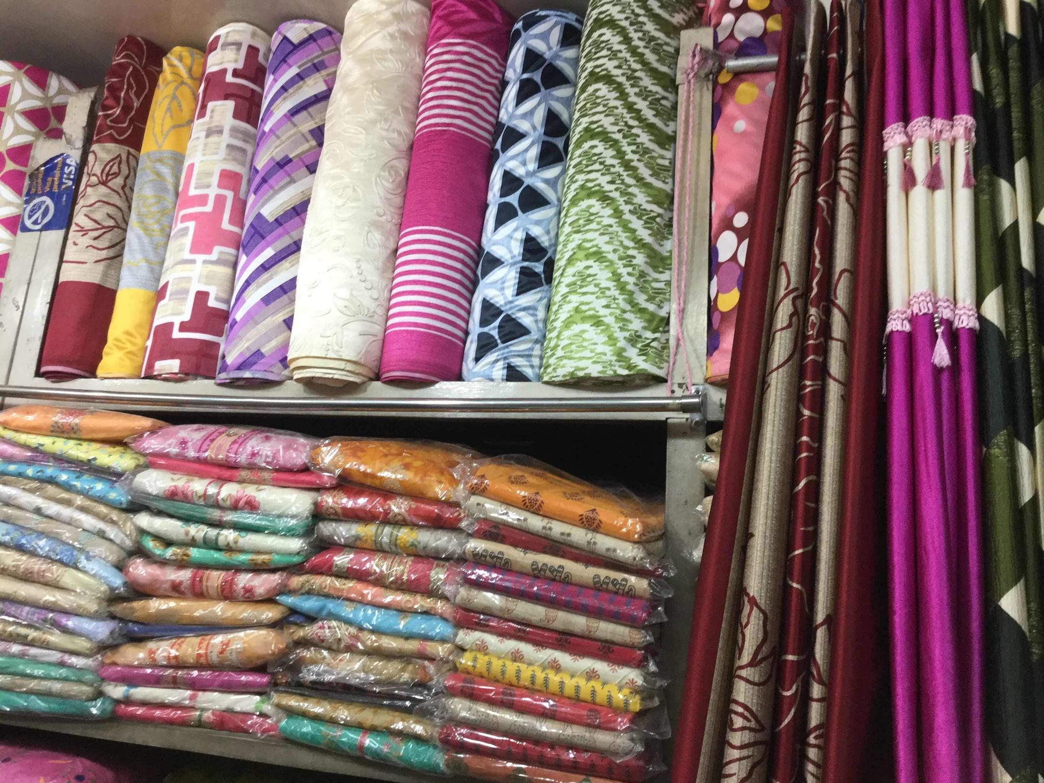 Gariahat Textiles, Rash Behari Avenue