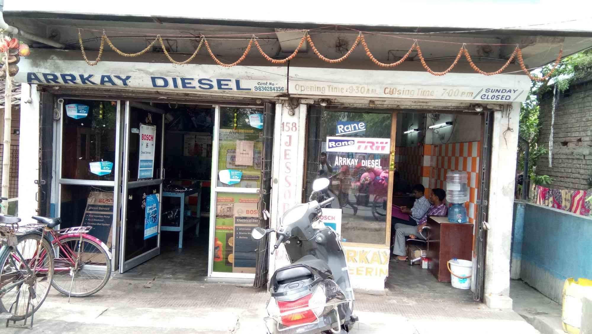 Top 20 Fuel Injection Pump Repair & Services in Kolkata