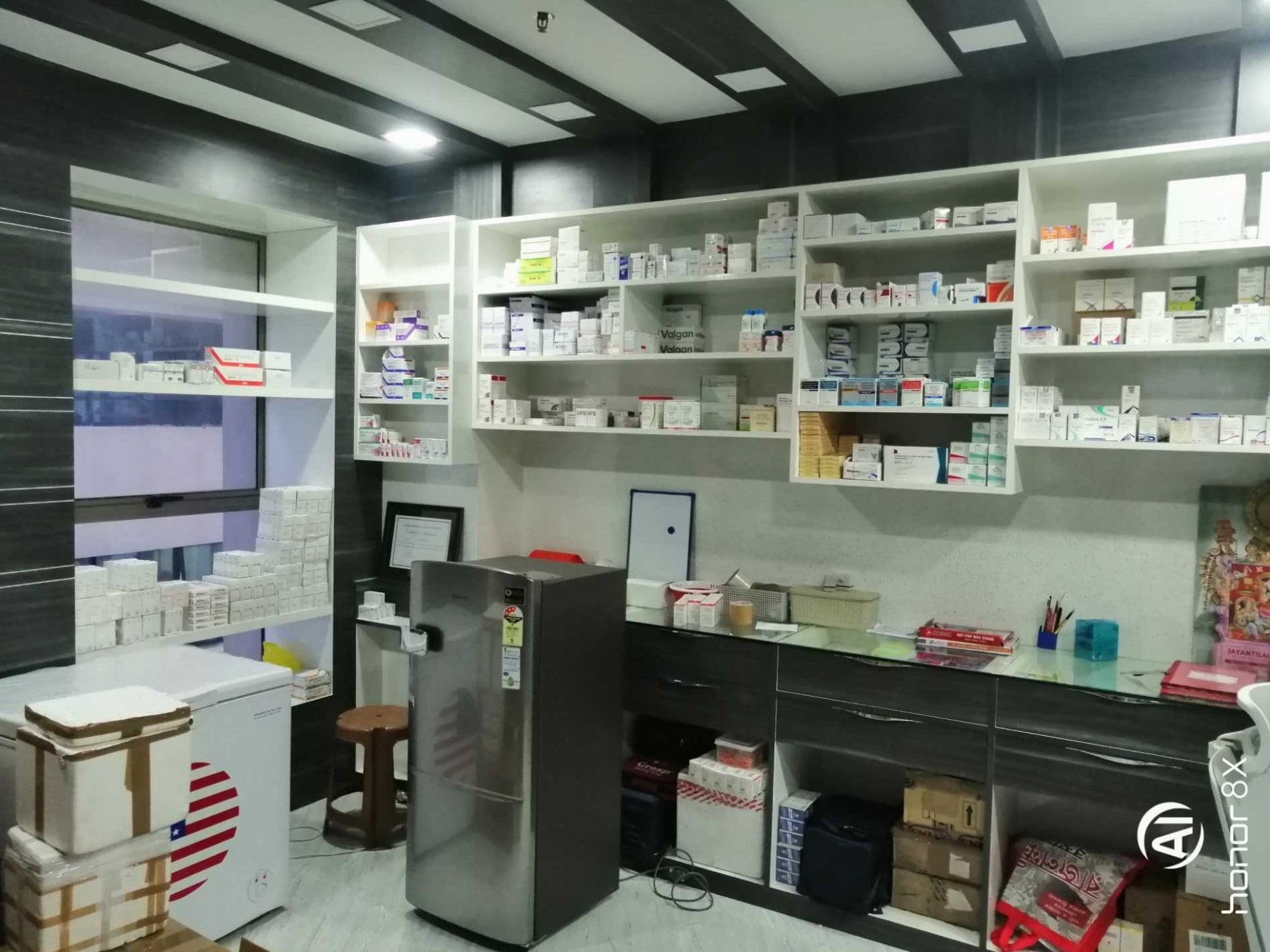 Top 100 Medicine Wholesalers in Burrabazar - Best Chemists