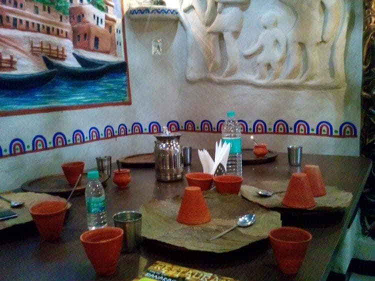 Home Delivery Restaurants Salt Lake City Sector 3 Kolkata
