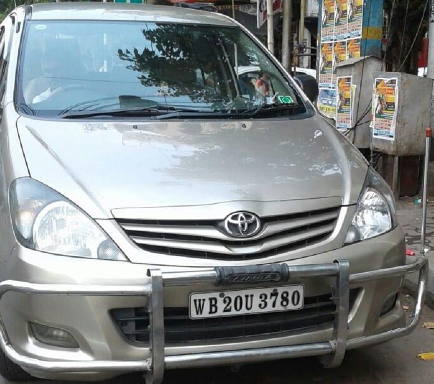 Top 100 Toyota Fortuner Car Hire In Kolkata Best Toyota Fortuner
