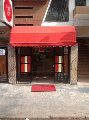 Coastal Restaurants Home Delivery Salt Lake City Sector 1 Kolkata