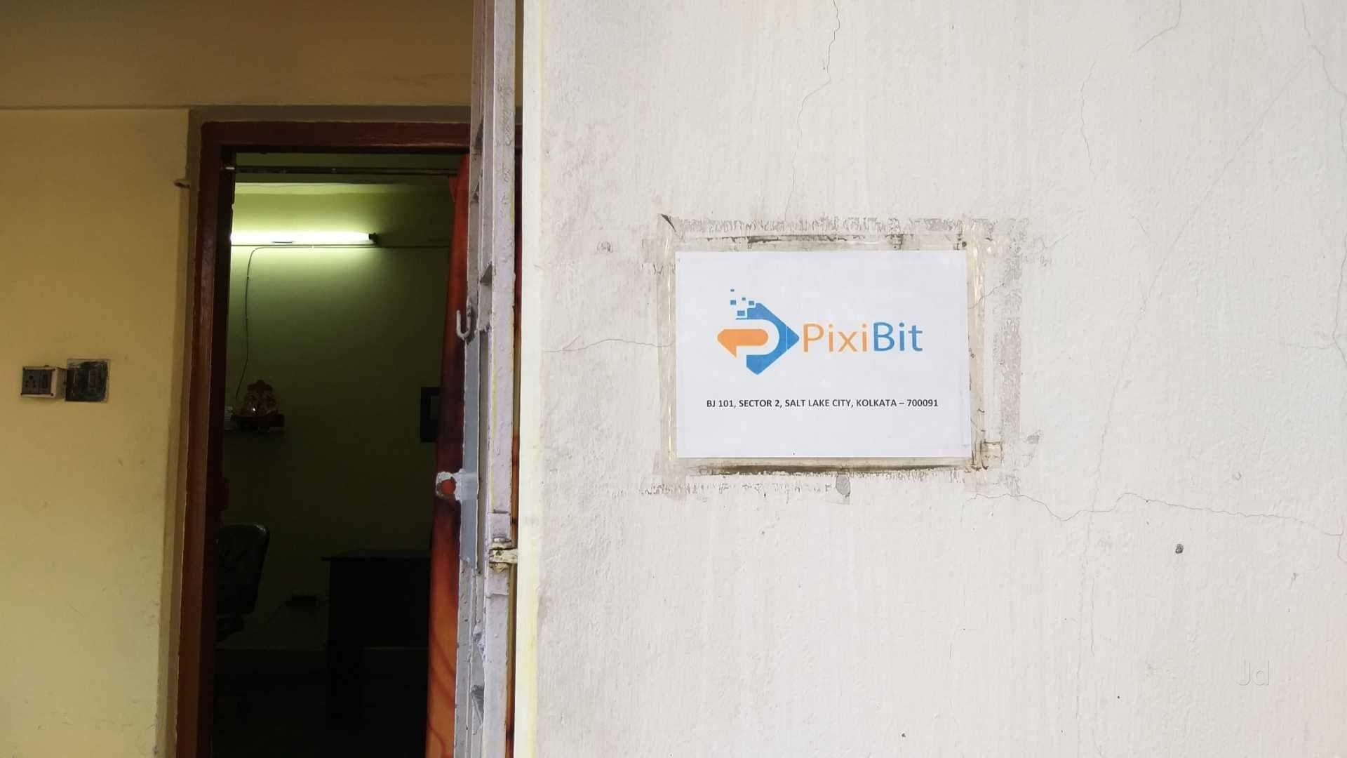 Pixibit Salt Lake City Sector 2 Internet Website Designers In Kolkata Justdial