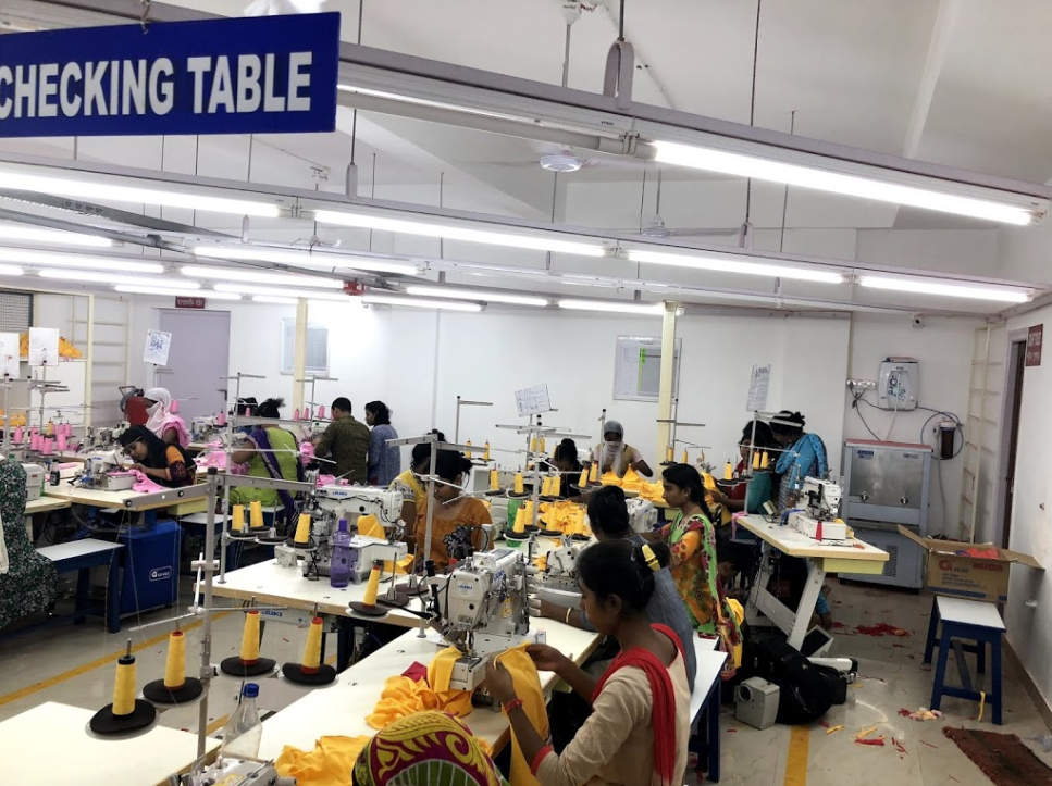 regent garment factory limited laxmi garments