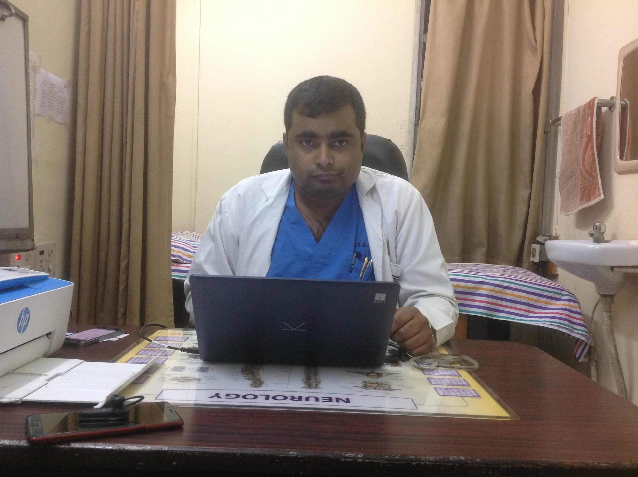 Top 100 Neurologists in Kolkata - Best Neurology Doctors