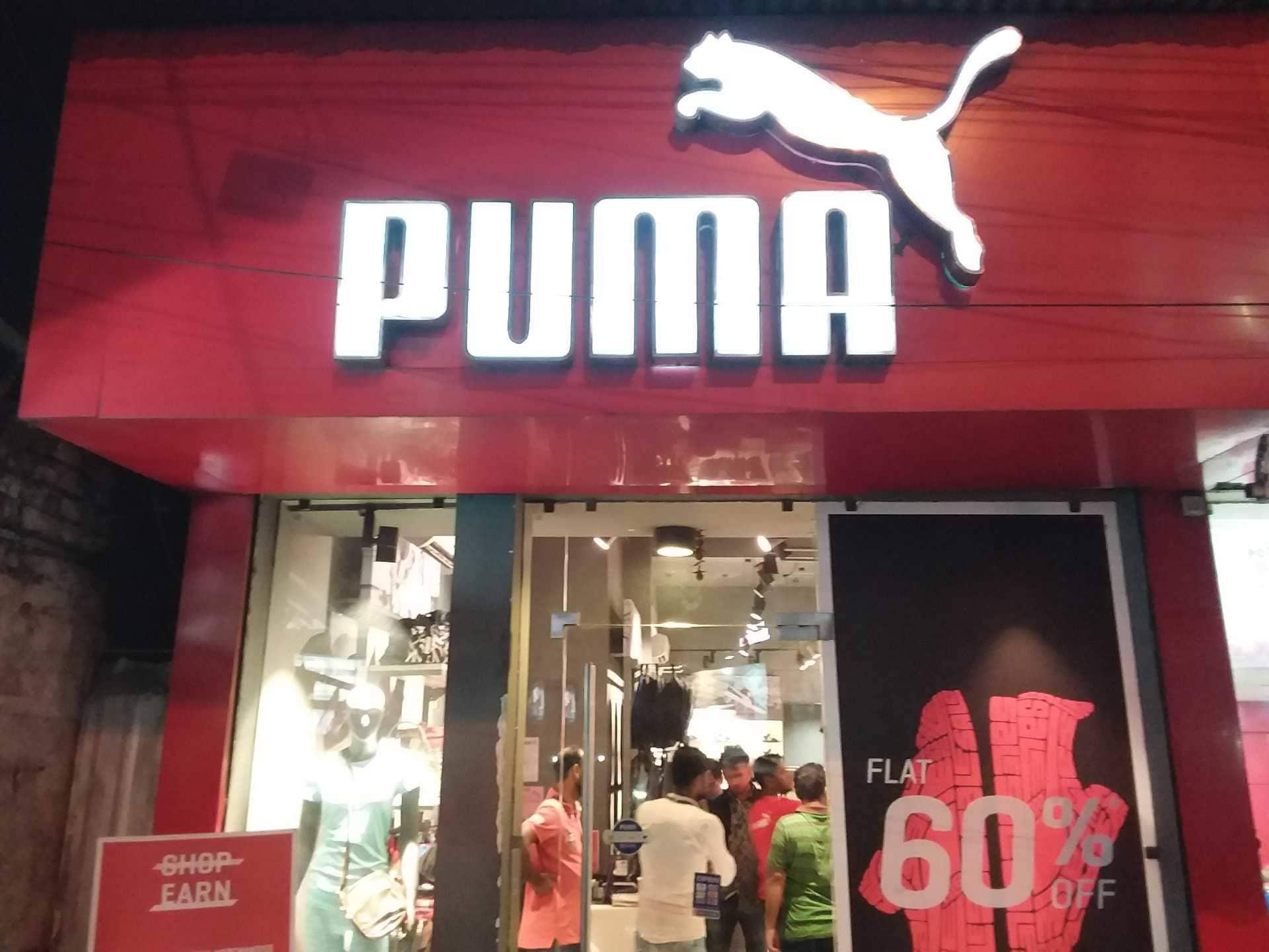 bde9733b94 Top 8 Puma T Shirt Retailers in Barrackpore - Best Puma T Shirt ...