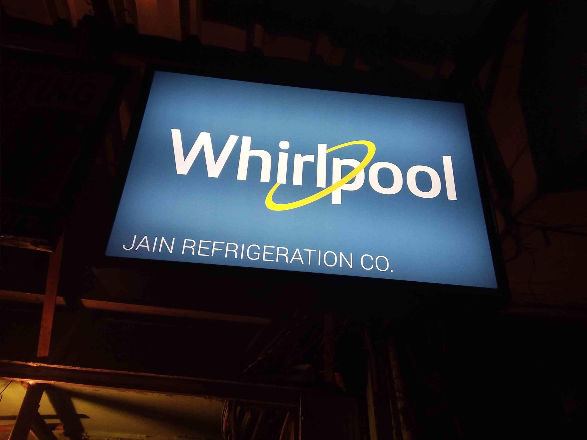 Top Whirlpool Refrigerator Parts In Kolkata Best Diagram On Compressor