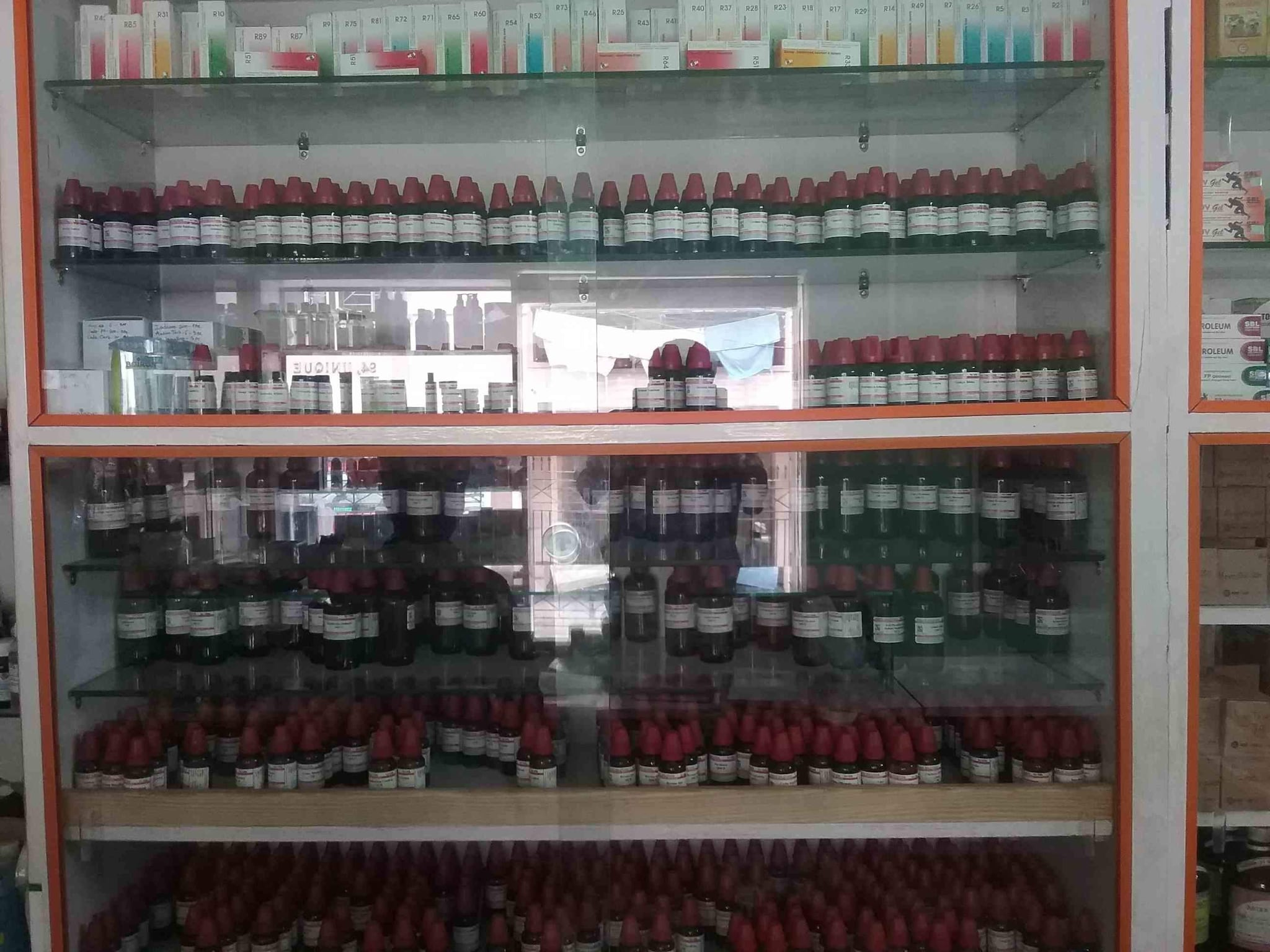 Top Dr Reckeweg Homeopathic Medicine Wholesalers in Behala - Best Dr