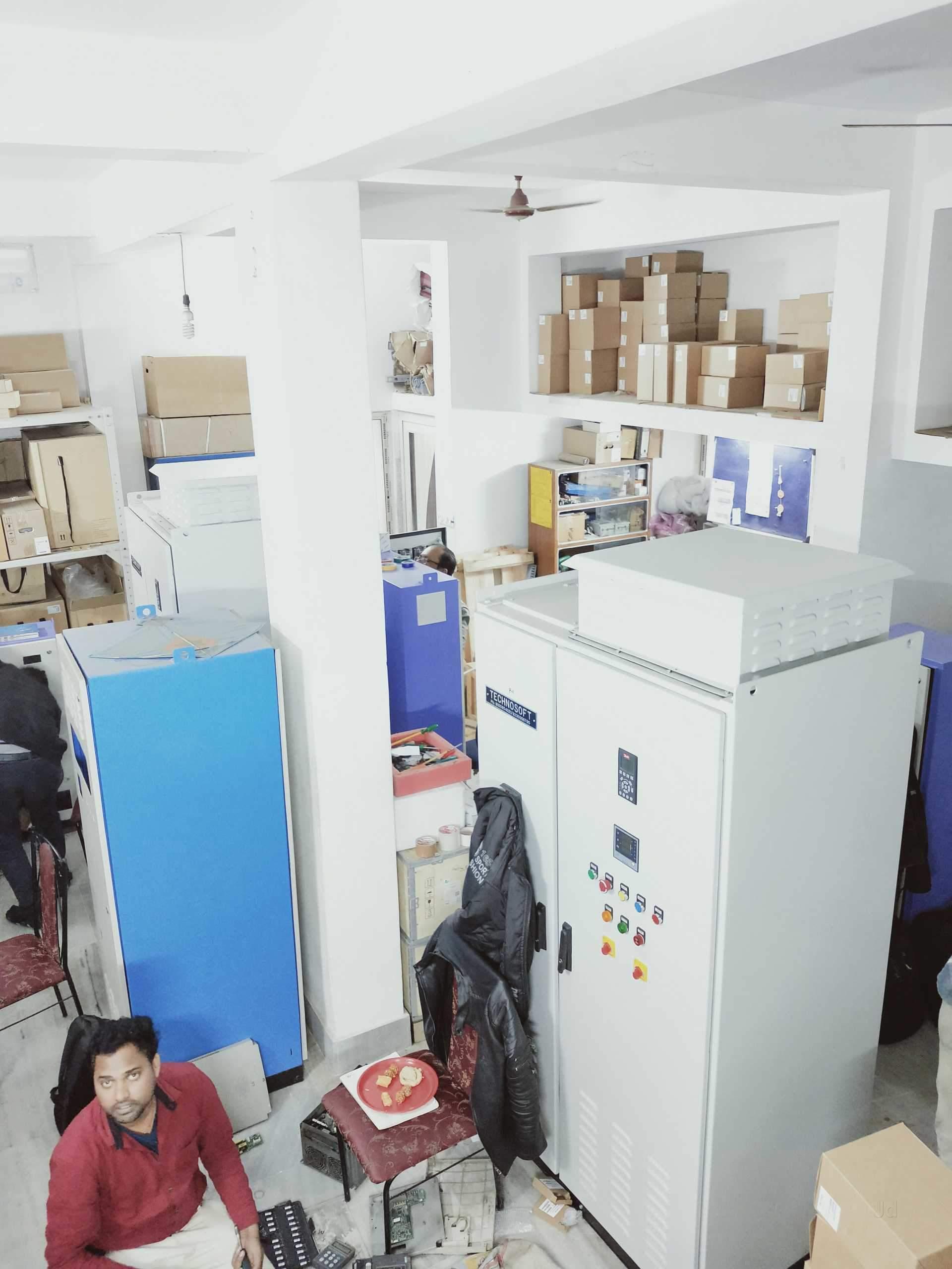 Top Allen Bradley Ac Drive Distributors in Kolkata - Best Allen