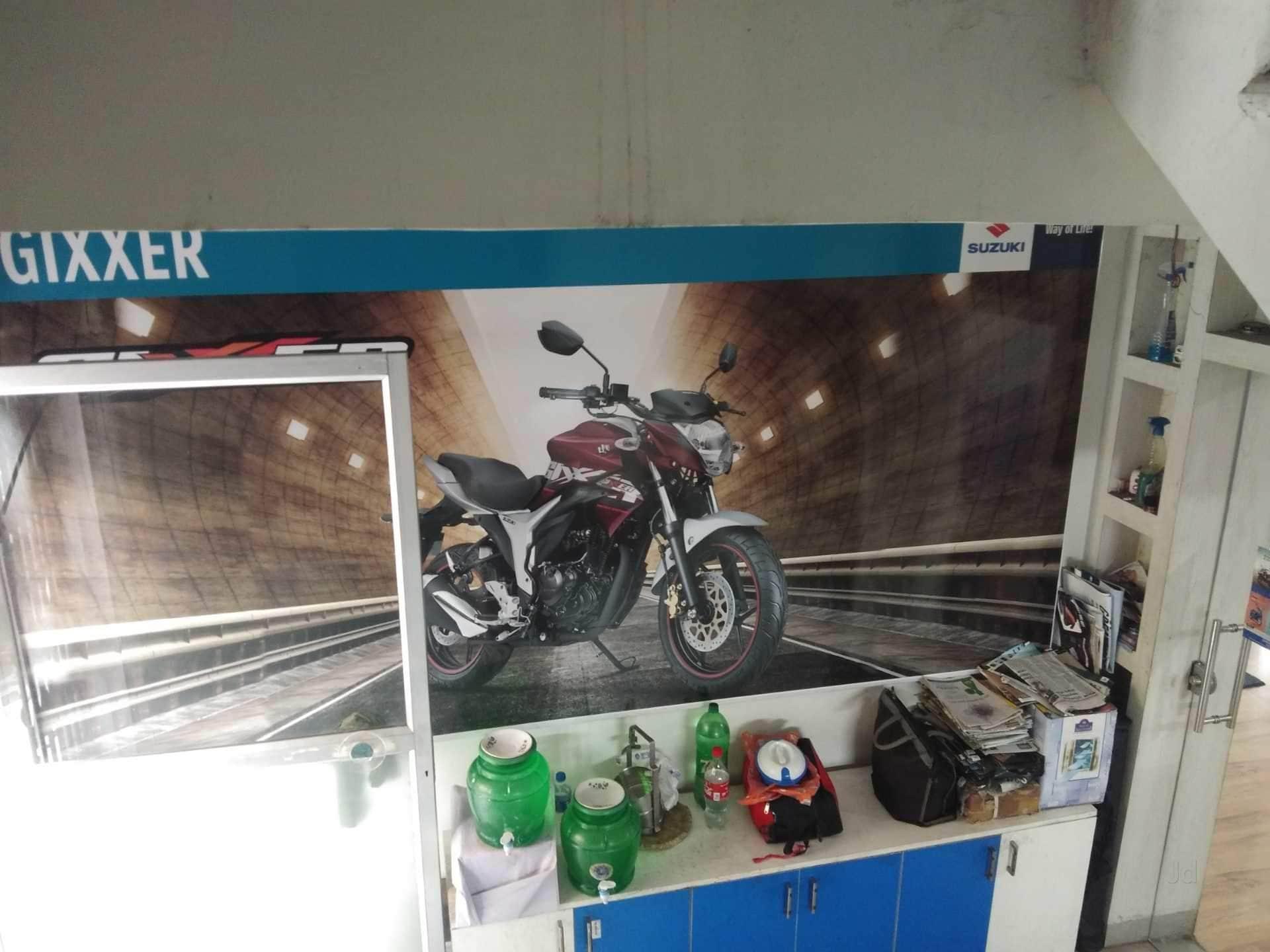 Top 30 Suzuki Bike Dealers in Kolkata - Best Suzuki Motorcycle