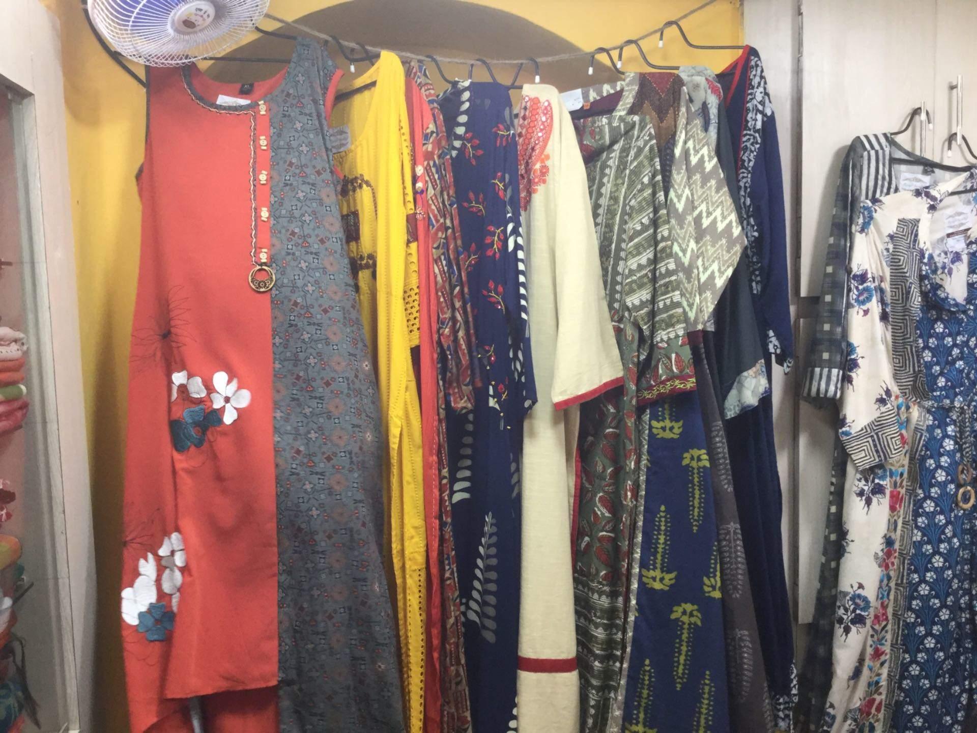 5d9bb796070 Top 100 Ladies Readymade Garment Retailers in Burrabazar - Best ...