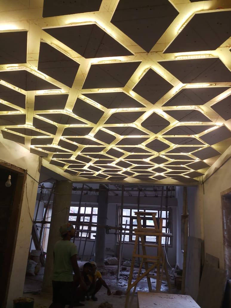 Top 50 Metal False Ceiling Contractors in Kolkata - Justdial
