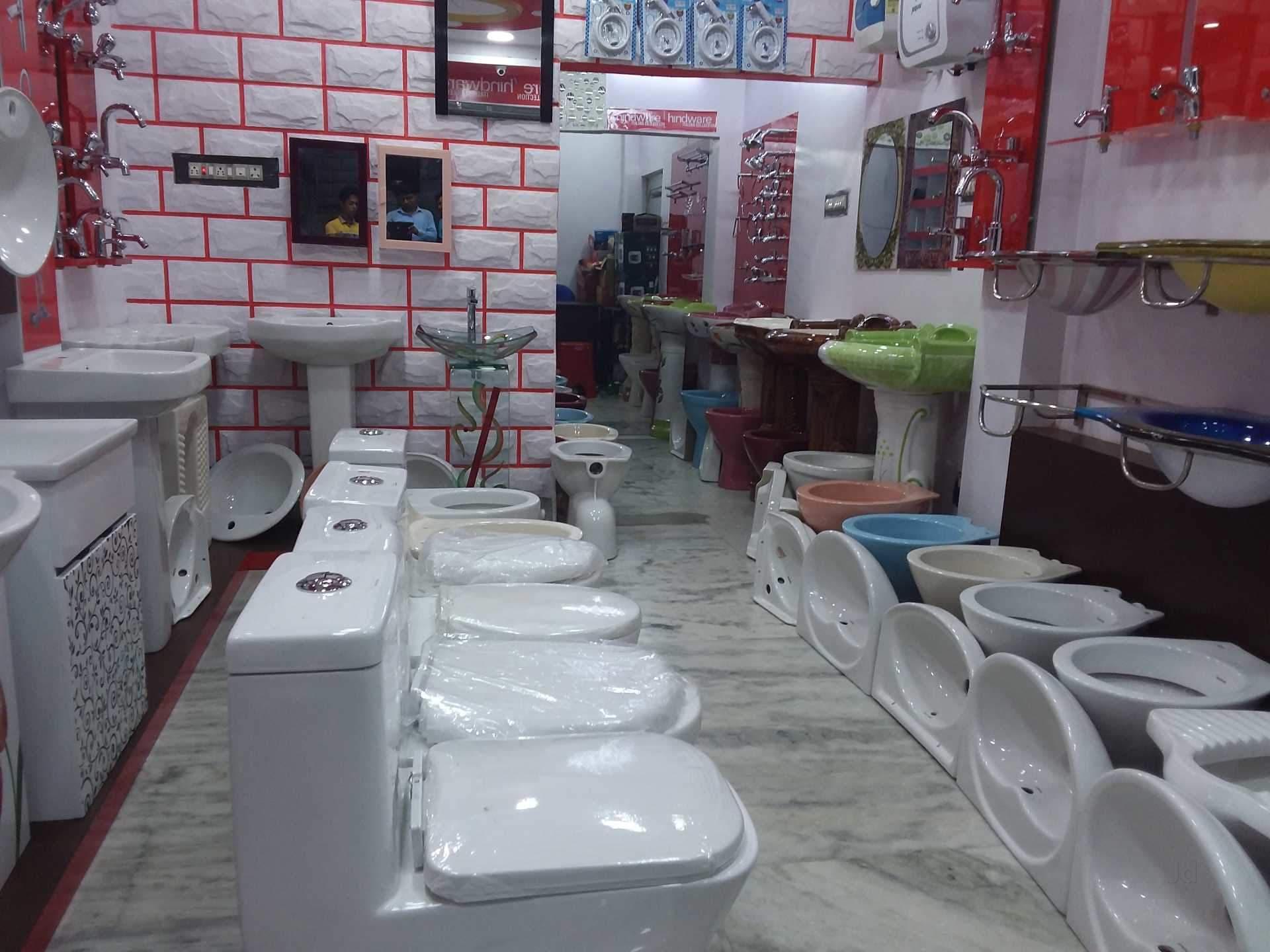 Toto Sanitaryware Dealers in Barasat, Kolkata - Buy Sanitary Ware ...