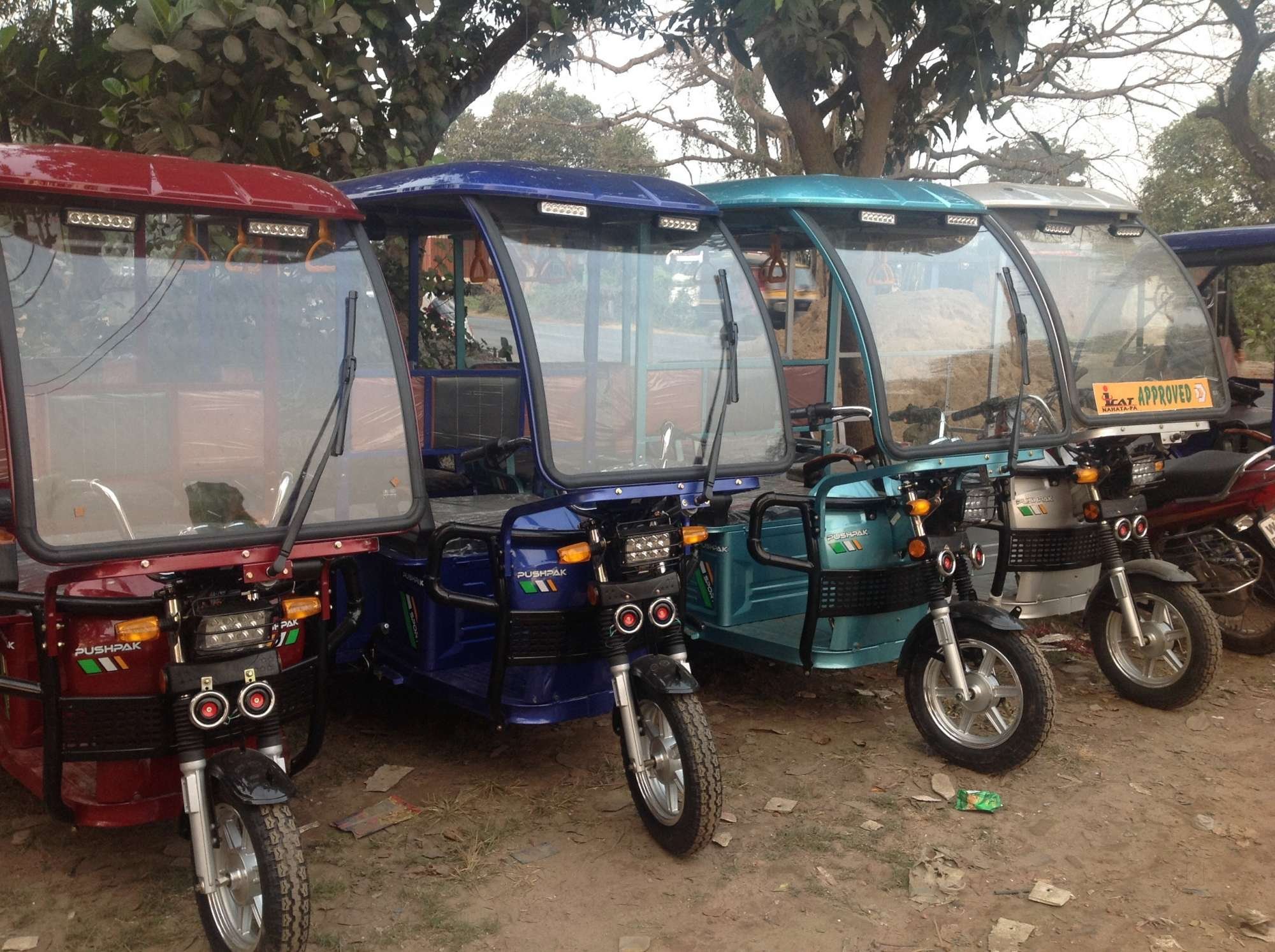 Top 50 Battery Operated Auto Rickshaw Dealers in Dum Dum - Best E