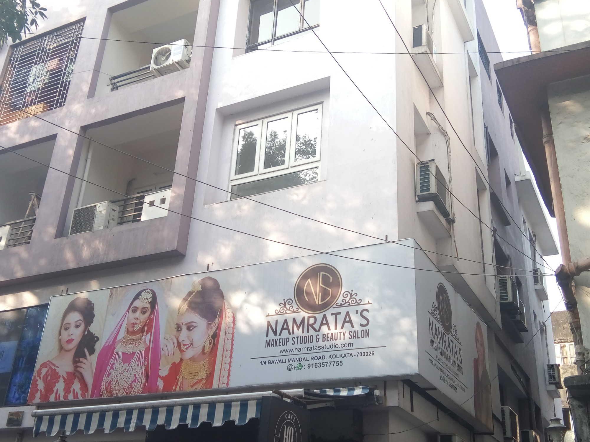 Bridal Makeup Artists Baruipur, Kolkata