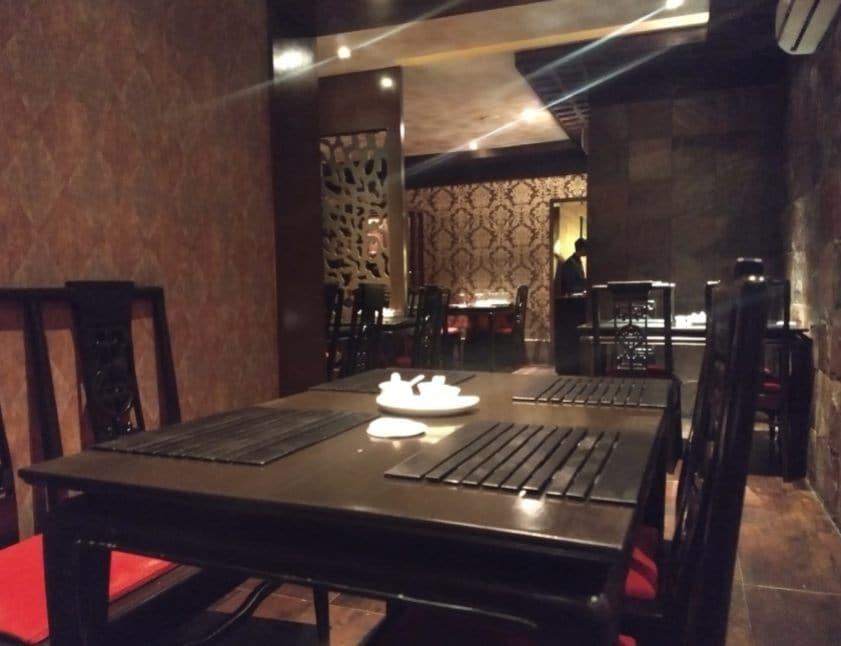 Sea Food Restaurants in Salt Lake City Sector 1, Kolkata