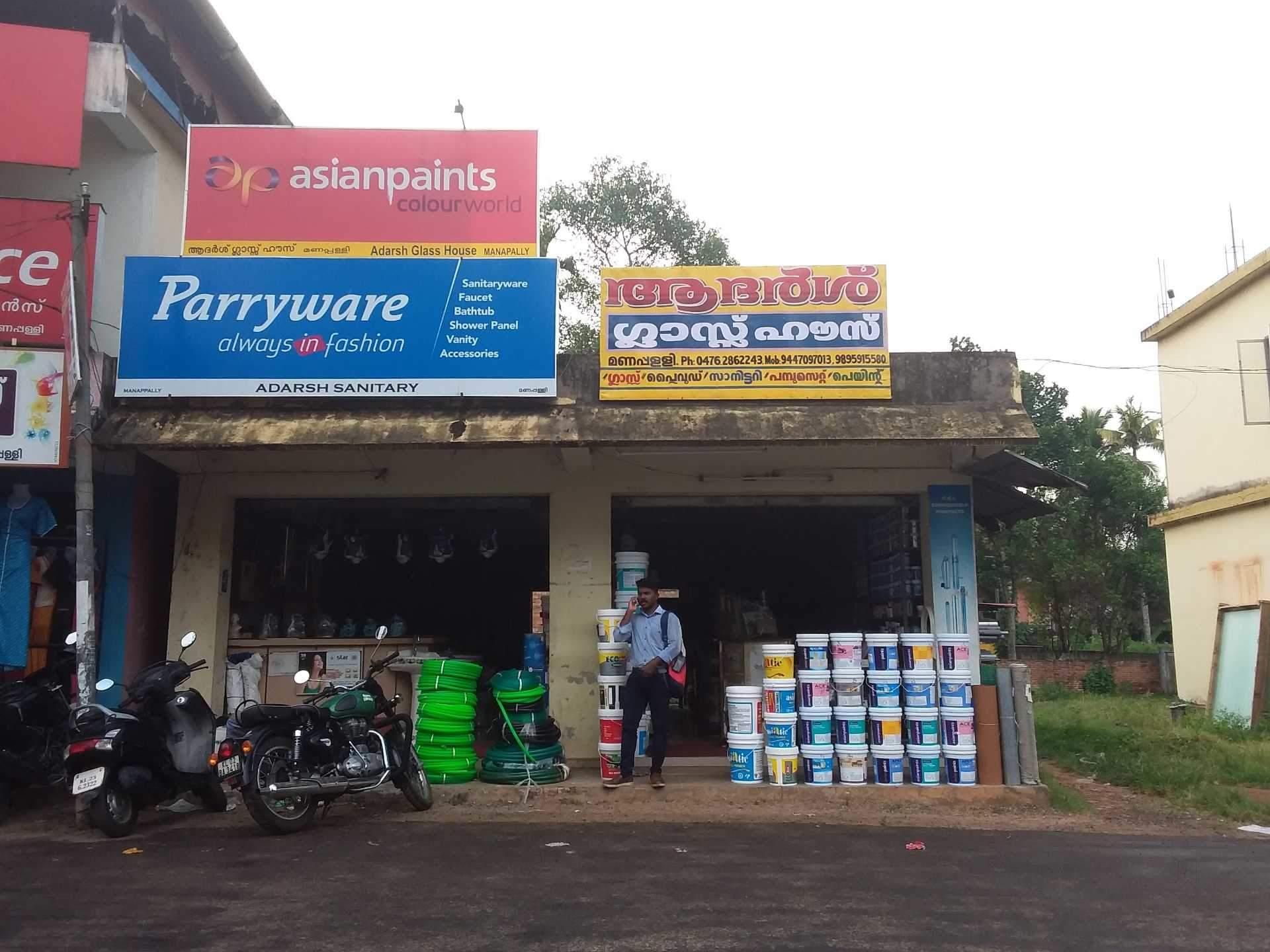 Top Silicone Sealant Distributors in Kollam - Best Gp Silicone