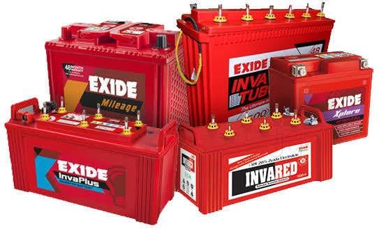 Exide Car Battery >> Top 30 Exide Car Battery Dealers In Kollam Best Exide Car Battery