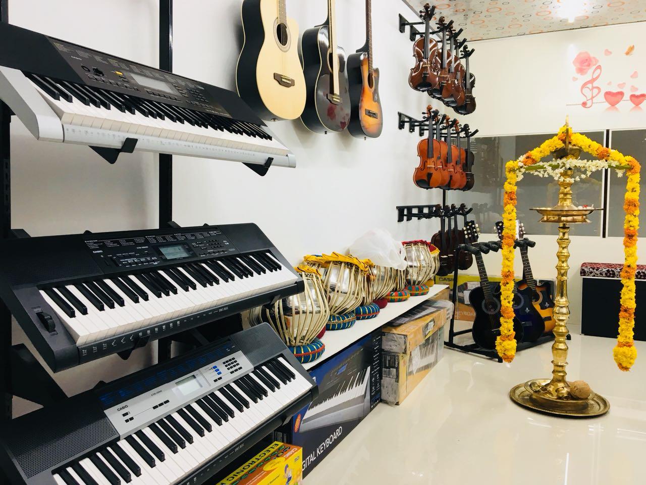 Top Vocal Music Classes in Karunagappally, Kollam - Singing Classes