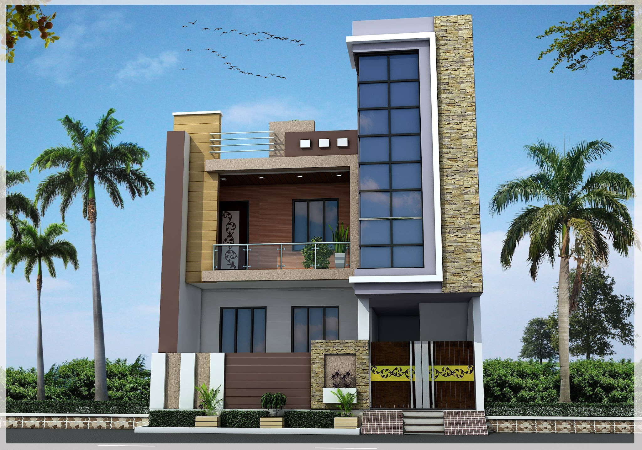 Shri Ram Design Engineer Mahaveer Nagar Architects In