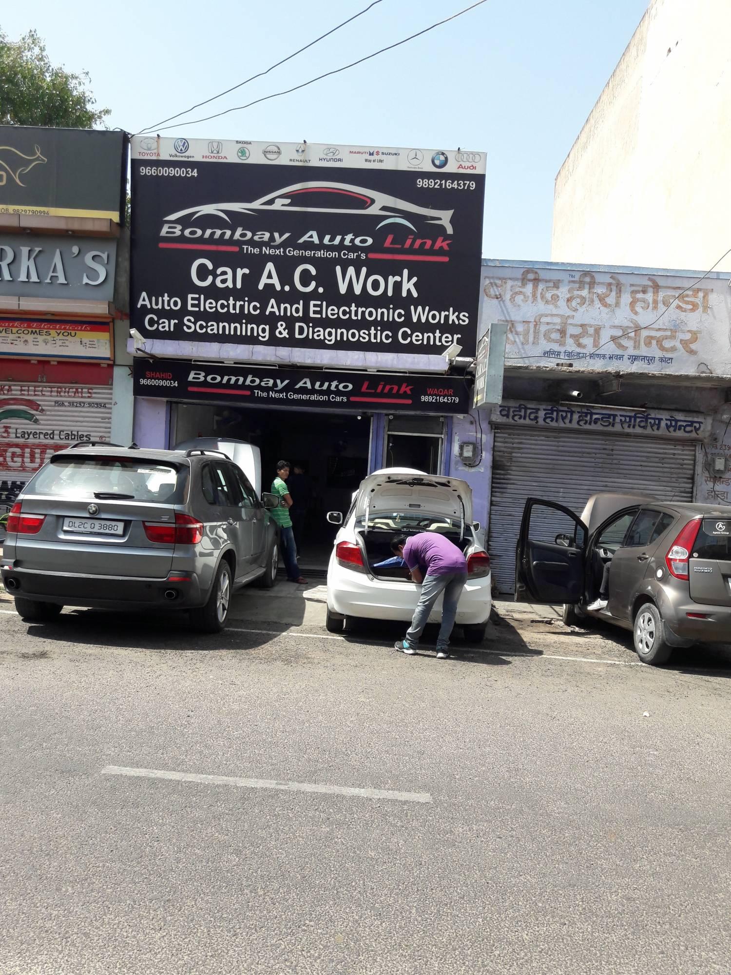 Top 100 Car Repair & Services in Kota-Rajasthan - Best Car Service