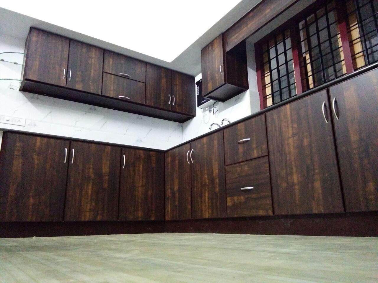 Top Aluminium Kitchen Cabinet Manufacturers In Kottayam Best