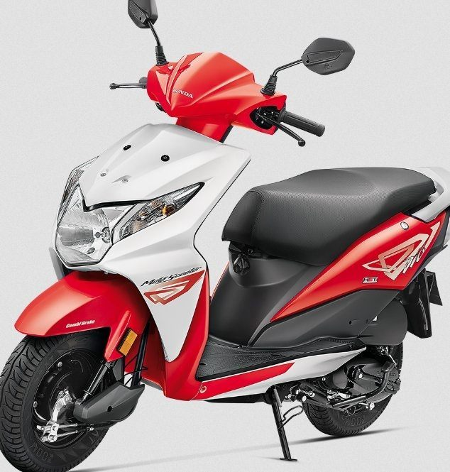 Honda Dio Scooter Dealers, Kovilpatti - Two Wheeler - Justdial