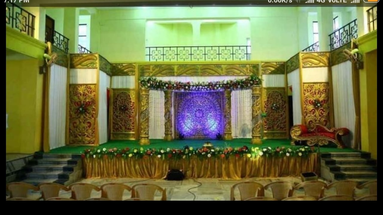 Top 30 Mandap Decorators In Kumbakonam Best Wedding Stage