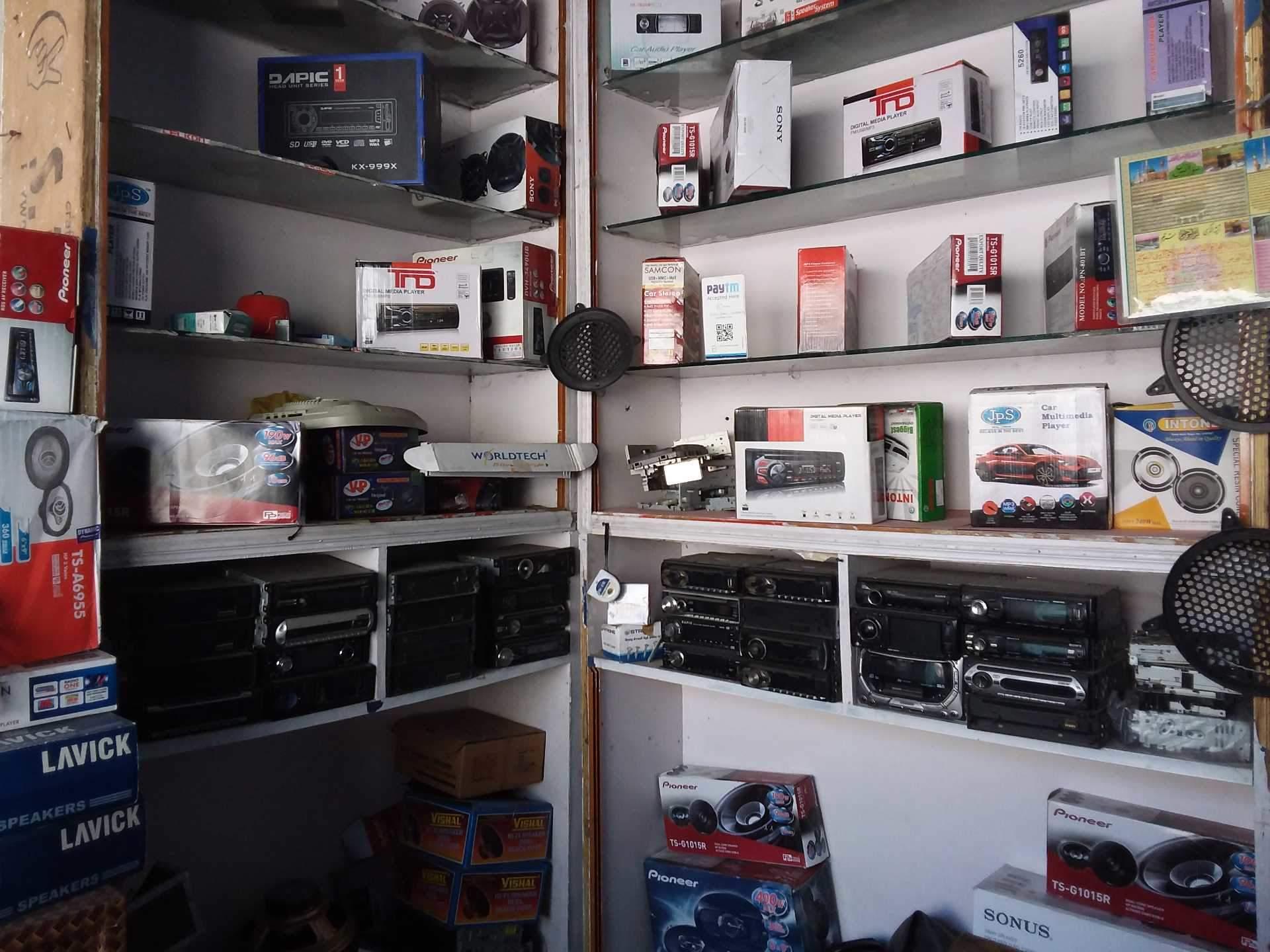 Top Jbl Audio Speaker Repair & Services in Kurnool - Best