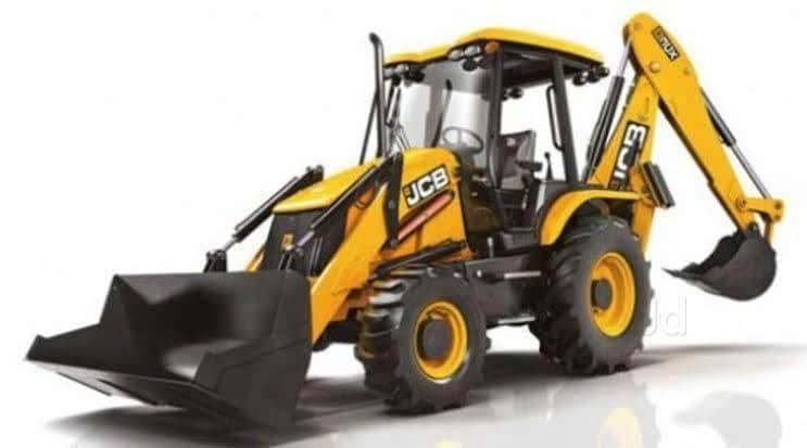 Top Jcb Earthmovers On Hire in Kushinagar - Best Jcb Earthmovers On