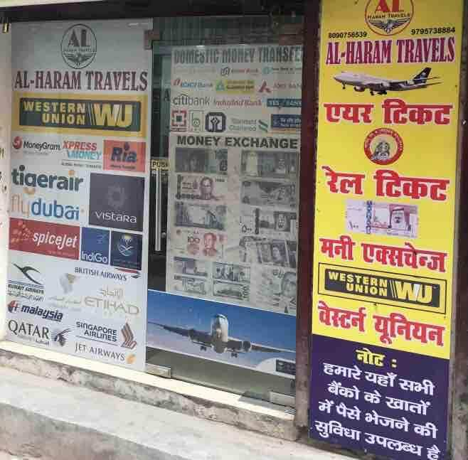 Top 10 Western Union Money Transfer Agencies in Alambagh - Best
