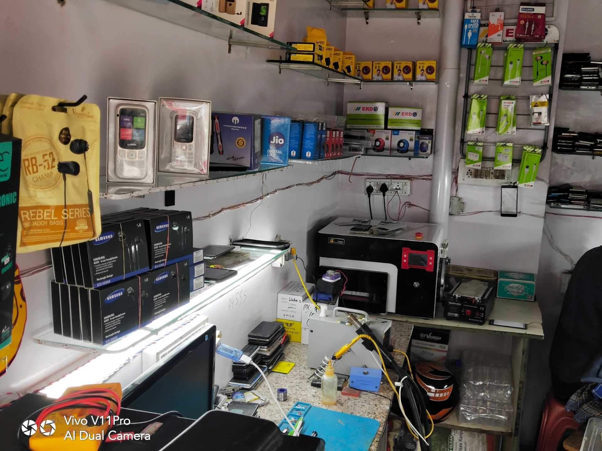 Vansh Mobile Inn Aashiyana Mobile Phone Dealers In Lucknow Justdial