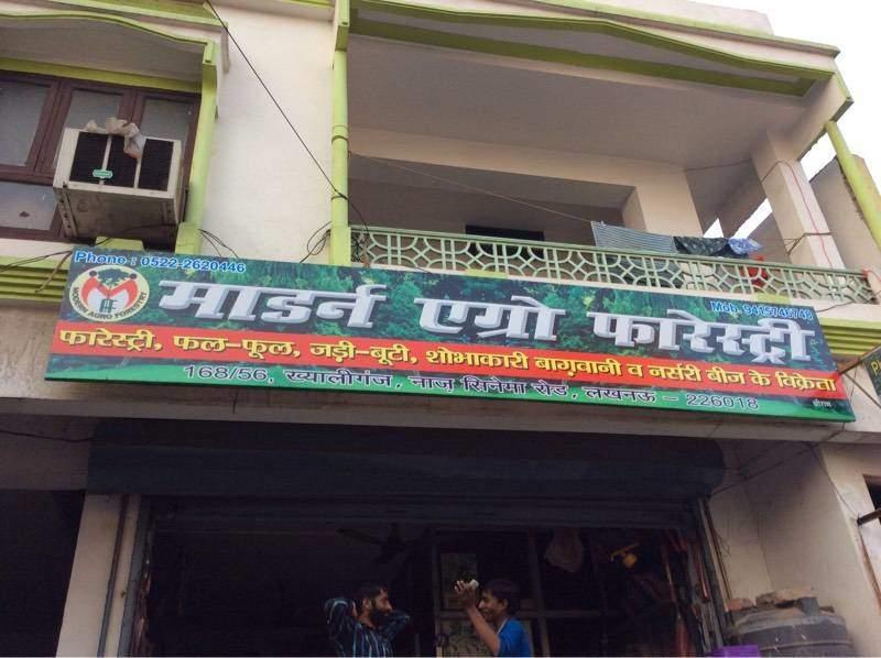 Top 100 Pesticide Dealers in Lucknow - Best Pesticide