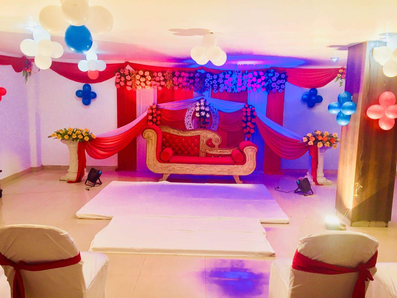 Top Ac Banquet Halls in Gomti Nagar - Best Ac Marriage Halls Lucknow ...